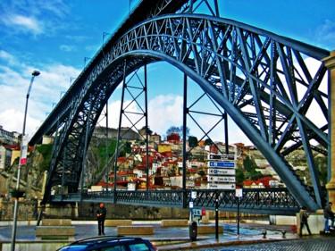Puente Gaias - Oporto