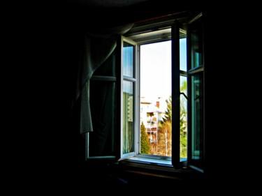 La ventana de Salzburgo