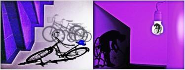 Violet space