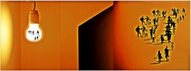 Orange space