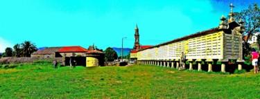 Horreo de Carnota - Galicia