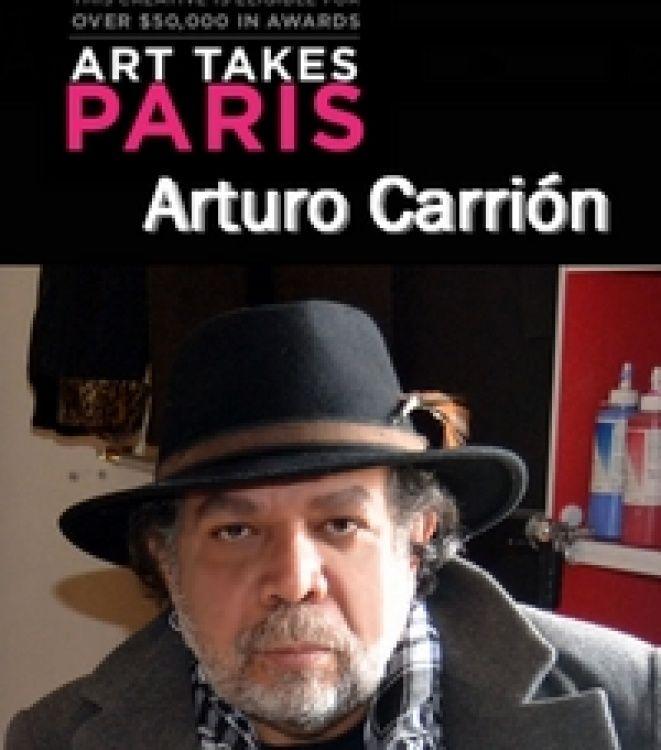 Concursos,  Certamen de arte,  París,  New York,  Exposiciones,  Arte Contemporáneo,